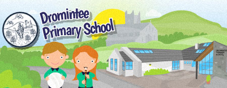 Dromintee Primary School, Killeavy